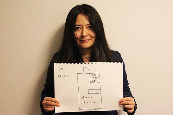 中村キヨさん写真